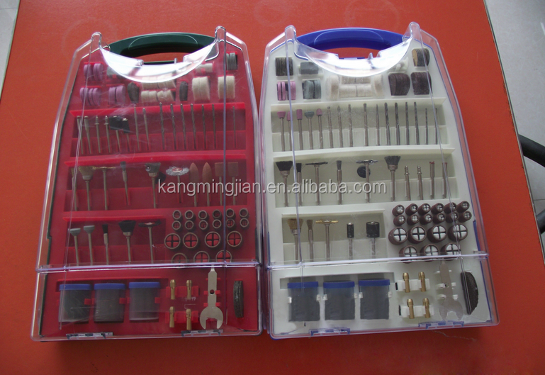 188pc jewelry making tool accessory kits/rotary tool accessory set/ cheap price tool set