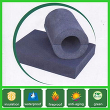 excellent fire-proof foam glass tube use for heat insulation