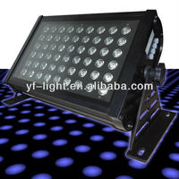 YINGFENG TY4803 48pcs*3w led city color wash light
