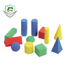 china wholesale classic safety kids toys foam eva multicolor building blocks