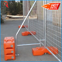 Best selling anti-corrosionmetal frame material dog kennel panel portable dog mesh fence 1.8x1.2m dog fence