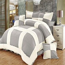 good quality and cheap patchwork bed covers