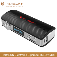 2016 Kimsun wholesale price electronic cigarette mod vapor