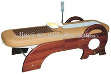 2016 most popular and advanced technology thermal Hydro-jet Massage Bed