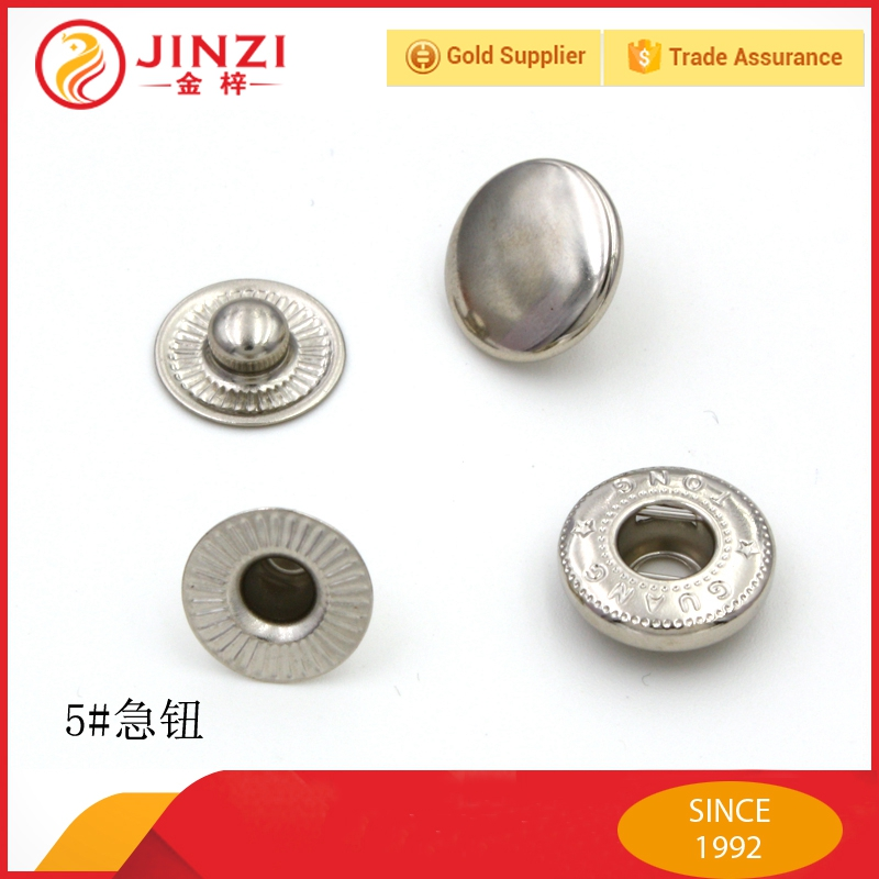 wholesale zinc alloy clothing snaps,snaps for clothing
