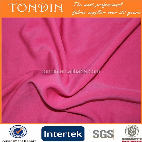 2014 professional rayon single jersey fabric for garment wholesale