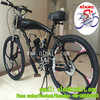 gas powered bicycles for sale, Motorised Bicycle with Engines 80cc
