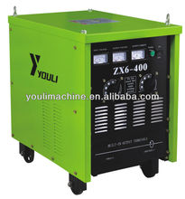 ZX6 500 welding machine DC ARC welders
