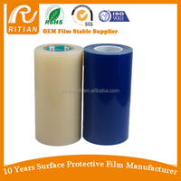 Plastic Furniture Protective Film Hot Sale