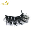 Wholesale Supply Custom Brand 3D Mink Fur Eyelashes