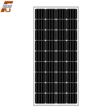 High quality with low price 4bb 5bb 150w solar panel
