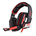 KOTION EACH G8200 Over-ear Gaming Headphone Headset Earphone USB 7.1 headset for PC Game