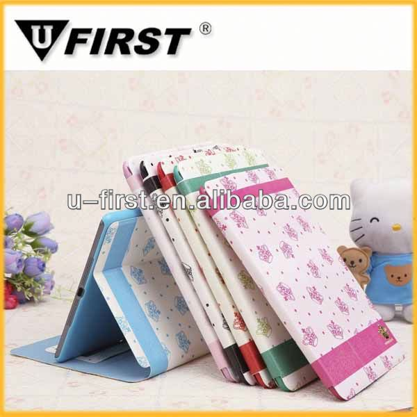 2014 wholesale shenzhen cover case for ipad5