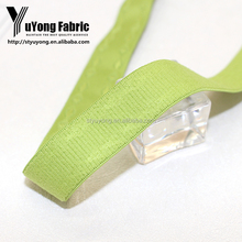 Polyester Satin Webbing Woven Elastic Tape Wholesale