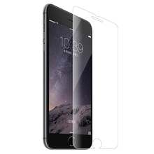 9H 2.5D smartphone tempered glass screen protector for iphone 6s