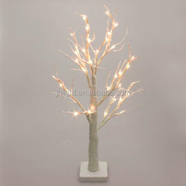 led wireless christmas tree lights led tree light battery operated