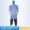 surgical gown gloves..waterproof surgical gowns..cotton surgical gown