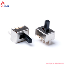 Hot sell 2p2t electrical m251 slide switch