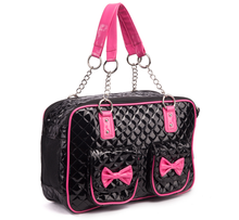 Best design pet carrier with fashion style/custom design available/OEM orders are welcome