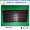 Wholesale High Performance Outdoor Red Color P10 LED Module