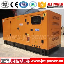 hot sell 80kw electric power diesel generator set in india market, Reliable operation 80kw diesel generator price in india