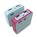 gift promotional led mobile power supply, pc power supply, manual for power bank battery charger