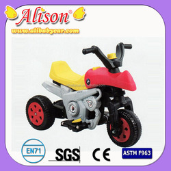2015 New Alison T03309 3 wheel childrens tricycle trike tricycle bike cheap tricycles for children