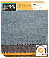 tencel jacquard denim fabric
