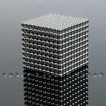 42-1000 Hot Sale High Precision and Good Material Magnetic Balls
