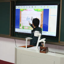 Interactive smart white board,All in One Touch Screen Education Touch interactive smartboard Teaching Screen
