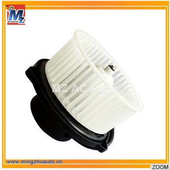 JAC Tojoy Auto AC Blower Motor For Automotive