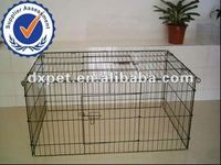 wire dog cage DXW001