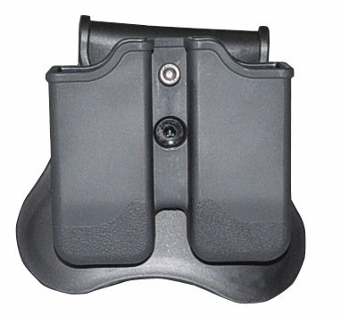 L 1911 leather holster Universal Holster magazine pouch from cytac