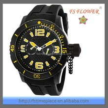 10 ATM Big Watch Case Quality German UK Men Fashion Sport Watch