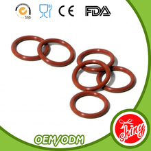Brand new national oil seal, silicon rubber o rings, acid resistant o ring