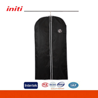 Hot Sale Printed Foldable Polyester Suit Garment Bag