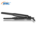 "2017s Best Selling 0.5"" Plate Tourmaline Ceramic Technology Custom Flat Irons with Private Label 450 Degrees Temperature"