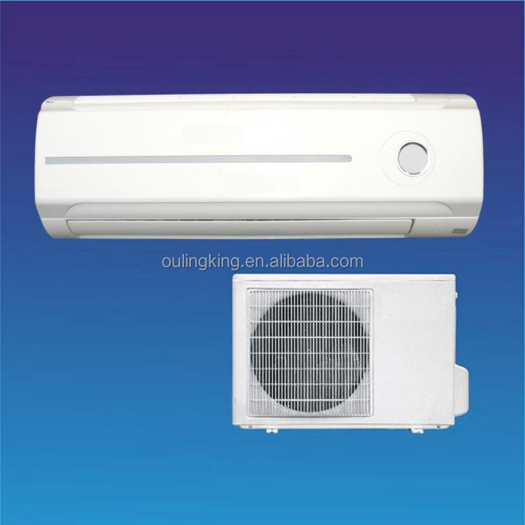 24000BTU air conditioner hot and cold