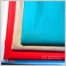 tc twill fabric Polished cotton fabric cloths for military uniform