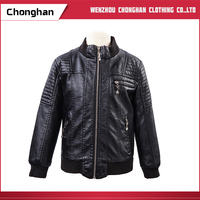 Chonghan Wholesale Price Customized Winter Black