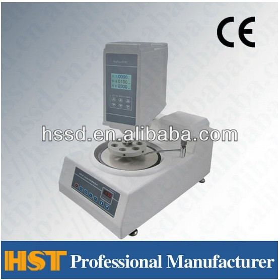 mopao1000 Automatic Multifunction Sample Lens Lapidary Grinding Polishing Machine, Metal Polishing Machine