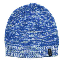 funny winter ski knitted hat