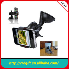 360 degree Rotating Universal Car Windshield Mount Stand Holder For Cell Phone i Phone