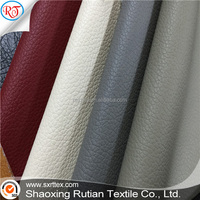 Auto leather for seat, floor mat, PVC/PU leather