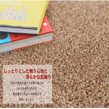 Bedroom decor foam floor mats kids carpet