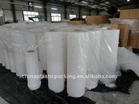 PE transparent packing film made in Qingdao