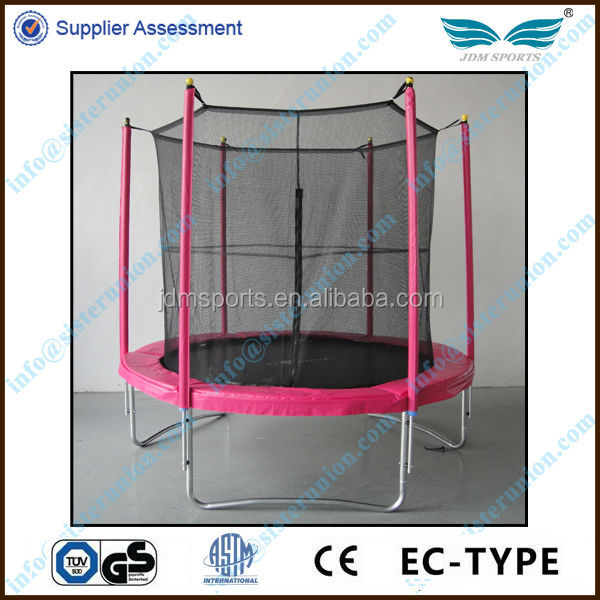 Exercise Super Quality Big High Quality Safety Children Interesting Junior Trampoline