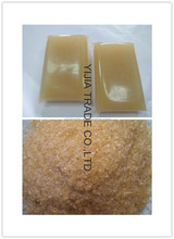 Gelatin 300 bloom for animal glue made of bovine small quantity acceptable