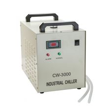 mini CW3000 CW5000 CW5200 water chiller for printing machine price