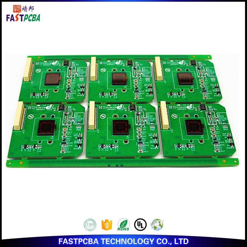 China professional High Quality OEM PCB Assembly Pcba Manufacturer